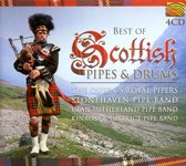 Best Of Scottish Pipes  & Drums -W/Queen Royal's Pipers/Stonehaven Pipe Band