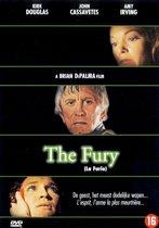 Fury, The (dvd)
