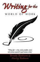 Writing for the World of Work