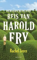 De onwaarschijnlijke reis van Harold Fry