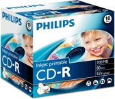 Philips CD-R CR7D5JJ10/00