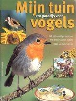 Mijn tuin een paradijs voor vogels