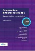 Compendium kindergeneeskunde