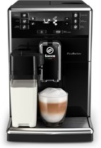 Saeco PicoBaristo SM5460/10 - Espressomachine - Zwart