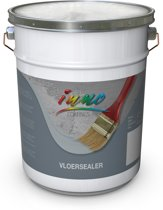 Vloersealer - Vloerverf / coating voor cementvloer - transparant - 10 Kilo