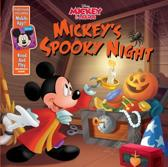 Mickey & Friends Mickey's Spooky Night
