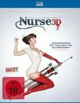 Nurse (3D Blu-ray)
