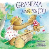 Grandma Prays for You