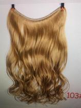 Loose wave flip in synthetisch hairextensions kleur 24/27 100 gram