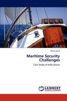 Maritime Security Challanges