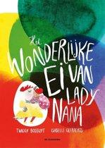 Het wonderlijke ei van Lady Nana