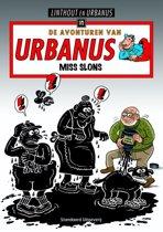 Urbanus 172 - Miss Slons