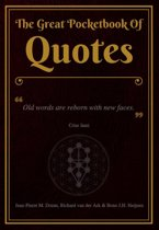 The Great Pocketbook Of Quotes