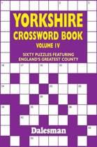 Yorkshire Crosswords
