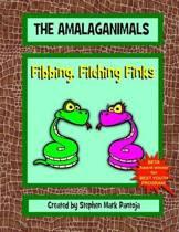 The Amalaganimals
