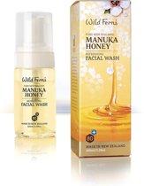Manuka Honey Gezichtsreiniger (schuim)