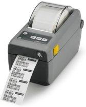 Zebra labelprinters ZD410 alleen USB