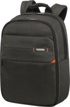 Samsonite Network3 - Laptop Rugtas / 14,1 inch / Zwart