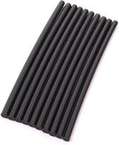 Demon P-tex stick black 10-pack