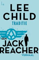 Boekomslag van 'Jack Reacher 9 - Traditie'