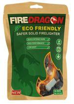BCB - Firedragon - Solid fuel - 18 stuks - milieuvriendelijk