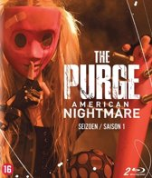 The Purge - Seizoen 1 (Blu-ray)