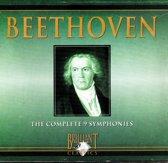 Complete 9 Symphonies