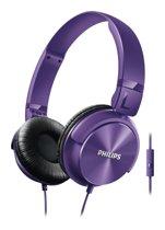 Philips Hoofdtelefoons met microfoon SHL3065PP/00