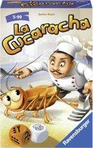 La Cucaracha - Bordspel