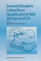 Terrestrial Biospheric Carbon Fluxes Quantification of Sinks and Sources of CO2
