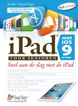 iPad voor senioren met iOS 9