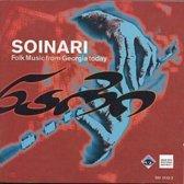 Soinari: Folk Music From Georgia To