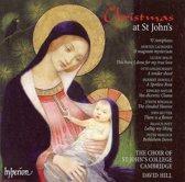 Choir Of St.John'S College Cambridg - Christmas At St. John S