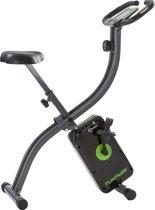 Tunturi Cardio Fit B20 X Bike - Hometrainer - X-Bike - Opvouwbare hometrainer - Opklapbare hometrainer - Fitness Fiets - Home trainer inklapbaar