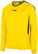 Hummel York Voetbalshirt - Voetbalshirts  - geel - 164