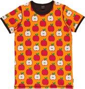 Maxomorra T-shirt |APPLE|