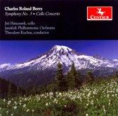 Symphony No.3/Cello Concerto/Marine