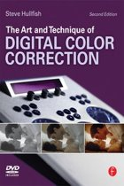 Download ebook The Art and Technique of Digital Color Correction the cheapest