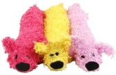 Happy Pet Curly Pet Loofa Speelgoed 31 x 7 x 7 cm Assorti