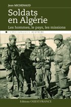 Soldats en Algérie