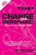 Change Your Menopause
