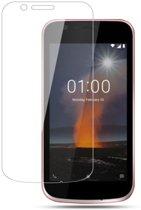 Nokia 1 Screen Protector Glas