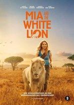 Mia en de Witte Leeuw (dvd)