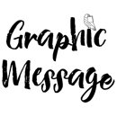Graphic Message