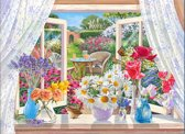 House of Puzzles Isla Summer Brease
