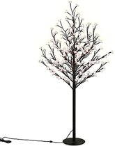 Kerstboom Bloesem met 220LEDs, 220 cm hoog voor binnen of buiten