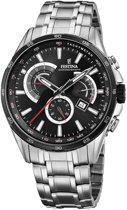 Festina Chronograph Timeless horloge F20200/4