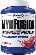 Myofusion Advanced Protein 1816gr Banaan
