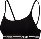 Puma - Iconic Casual Bralette - Dames - maat M