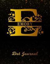 Emory Dot Journal